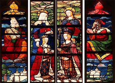 Appel aux dons pour la cathédrale de Nantes